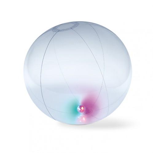 """Надувной светящийся мяч """"Lighty"""""""