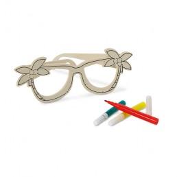 "Brilles, kuras var nokrāsot ""Breli"""