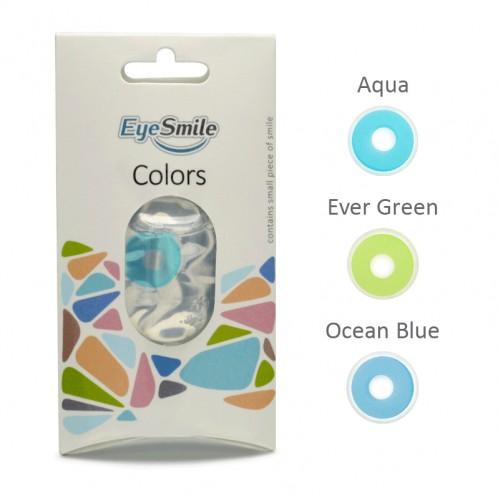 EyeSmile Enhanced Colors (pārpalikumi)