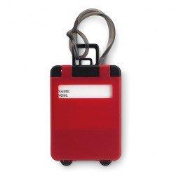 """Маркер для багажа """"Traveller"""""""