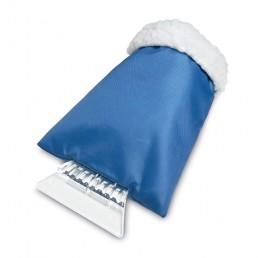"""Скребок для чистки льда с перчаткой """"Warmix"""""""