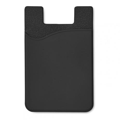 """Телефонный карманчик дла карточек """"Silicard"""""""