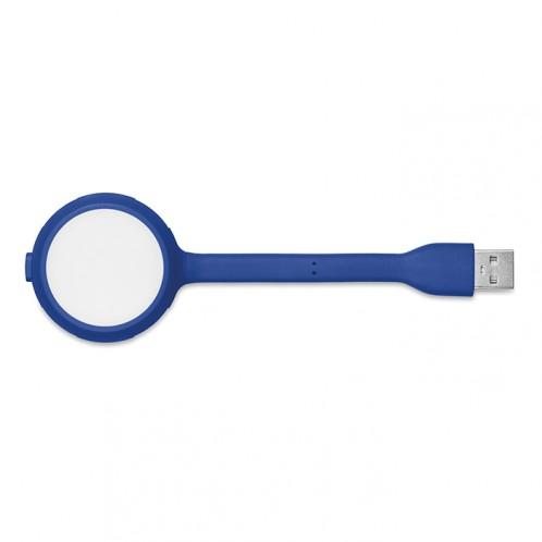 """USB sadalītājs ar lampiņu """"Lumihub"""""""