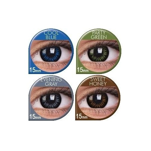 ColourVUE BigEyes 15mm