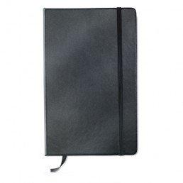 Черная записная книжка