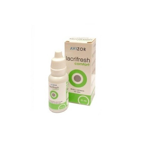 Lacrifresh comfort (15 ml)