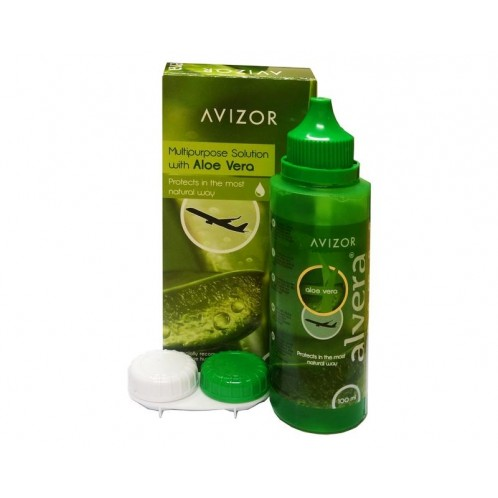 Alvera (100 ml)