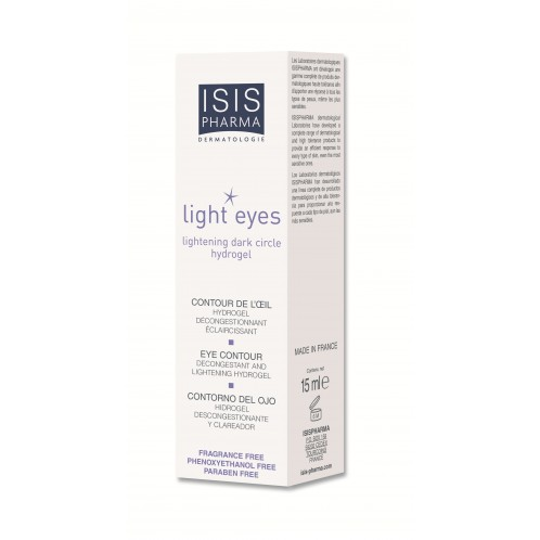Light Eyes (15 ml)