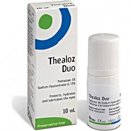 Thealoz Duo (10 ml)