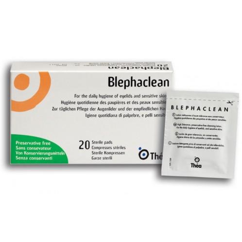 Blephaclean (20 gab.)