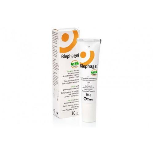 Blephagel (30 g)