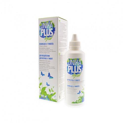 Unika Plus Hyal (100 ml)