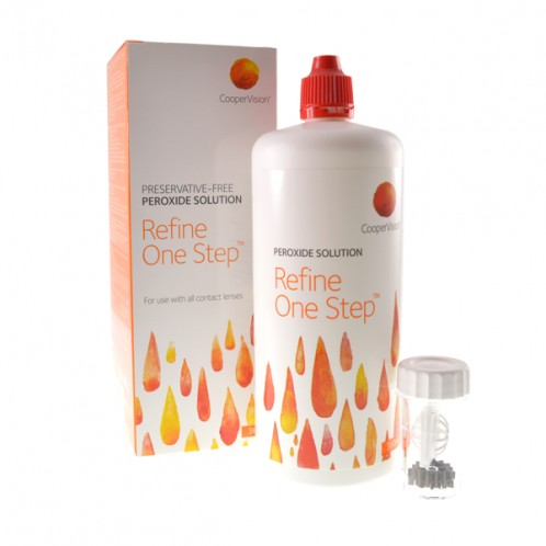 Refine One Step (360 ml)