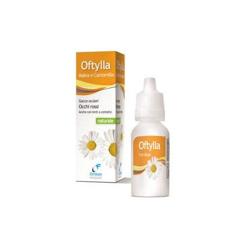 Oftylla (15 ml)