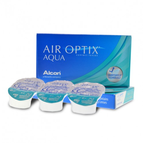 Air Optix Aqua