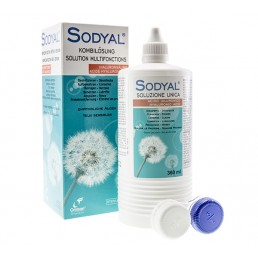 Sodyal (360 ml)
