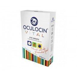 Oculocin Vital (10 x 0,5 ml)