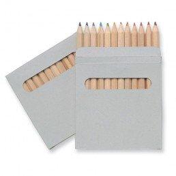 """Деревянные карандаши  """"ARCOLOR"""""""