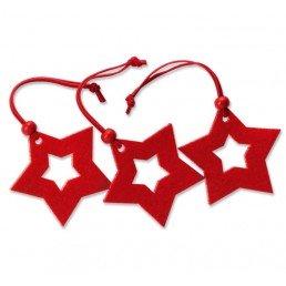 "Рождественские игрушки ""STARFY"""