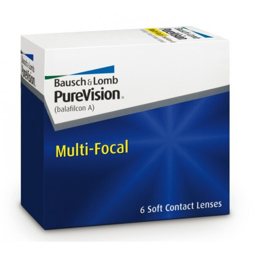 PureVision Multi - Focal